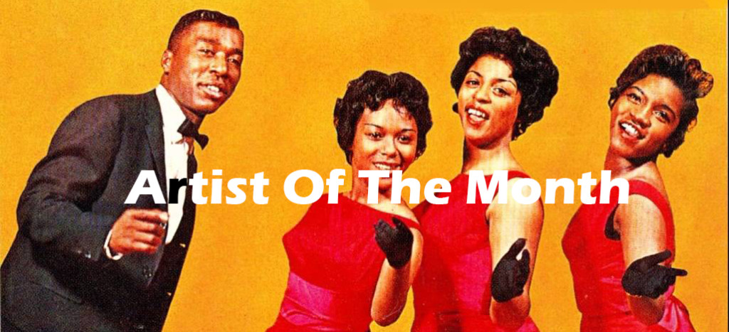 The Exciters | Artist Of The Month | YANOS