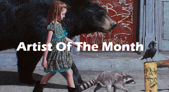 Red Hot Chili Peppers - Artist Of The Month | YANOS