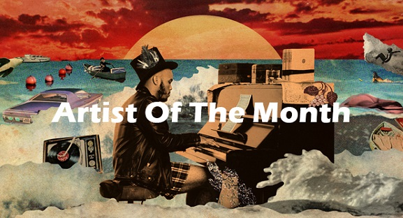 Anderson .Paak | Artist Of The Month | YANOS