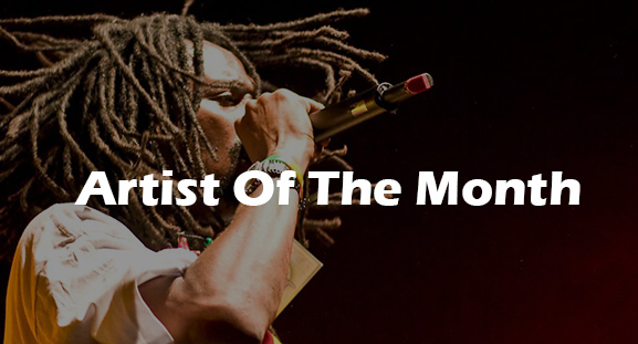 General Levy – YANOS' Artist Of The Month | YANOS