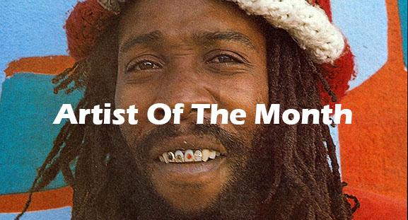 Big Youth – Artist Of The Month | YANOS