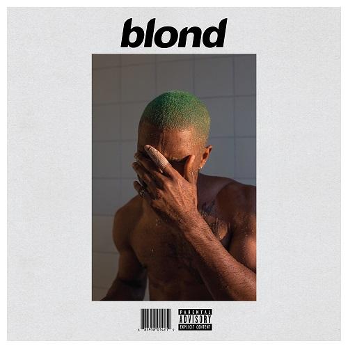 Frank Ocean | Top 10 Albums of 2016 | YANOS