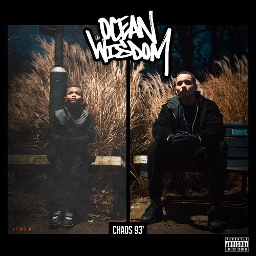 Ocean Wisdom | Top 10 Albums of 2016 | YANOS