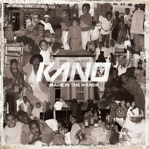 Kano | Top 10 Albums of 2016 | YANOS
