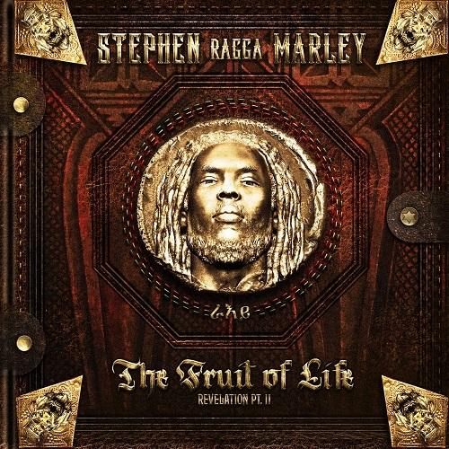 Stephen Marley | Top 10 Albums of 2016 | YANOS