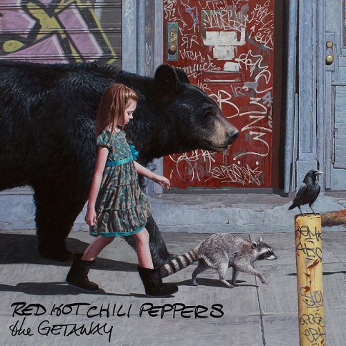 Red Hot Chili Peppers | Top 10 Albums of 2016 | YANOS