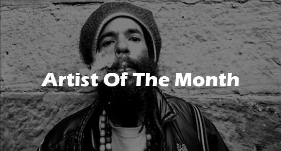 Rebel MC: Artist Of The Month | YANOS