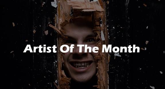 Slowthai: Artist Of The Month | YANOS
