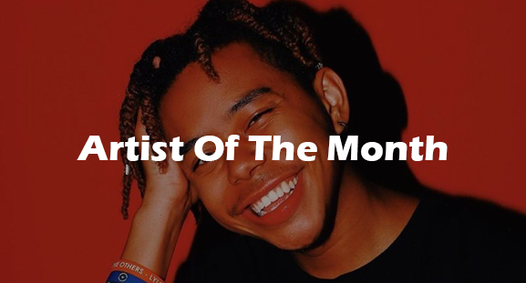 YBN Cordae: Artist Of The Month | YANOS