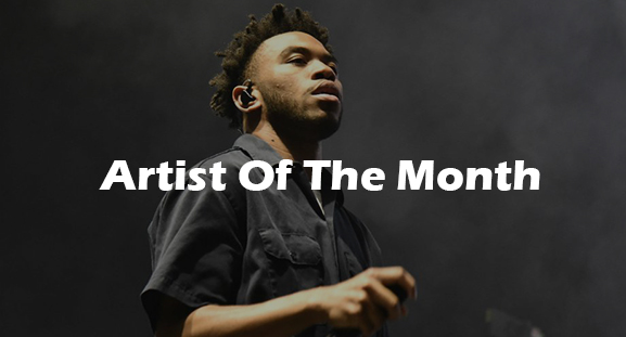Kevin Abstract: Artist Of The Month | YANOS